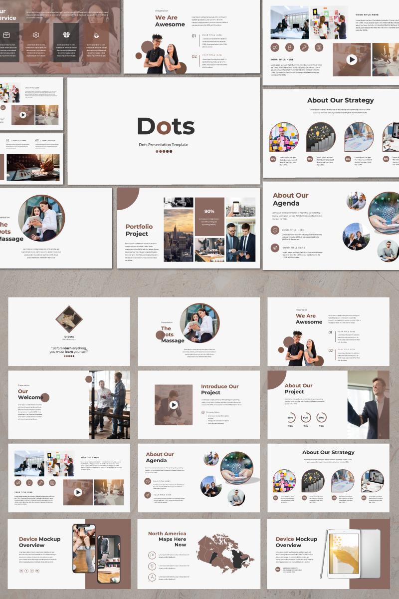 Dots Creative №86624