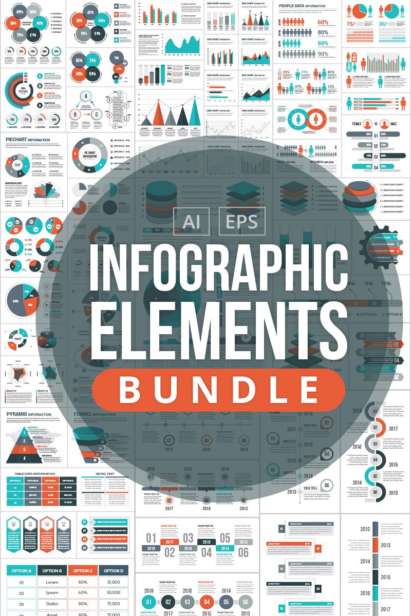 Conceptual | Part 02 Elementos Infograficos №86885