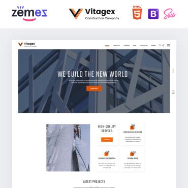 Купить  пофессиональные Bootstrap и html шаблоны. Купить шаблон #86973 и создать сайт.