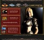Flash: Portal Entertainment Games Flash Site Most Popular