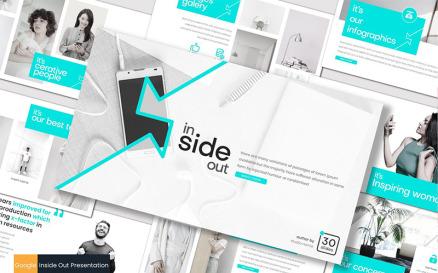 Inside Out Google Slide