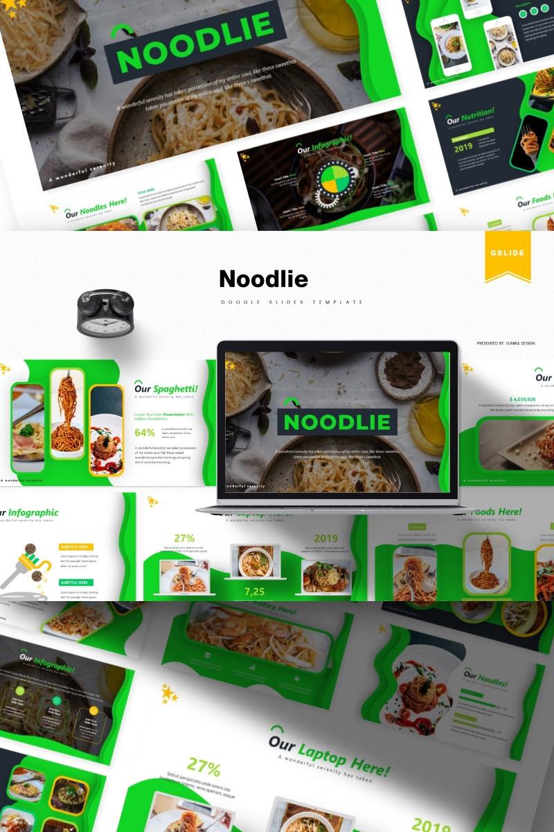 Noodie   Google Slides