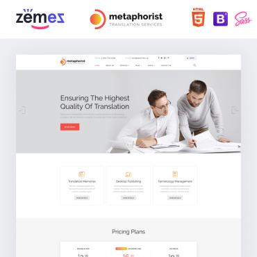 Купить  пофессиональные Bootstrap и html шаблоны. Купить шаблон #87234 и создать сайт.
