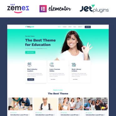Купить  пофессиональные WordPress темы. Купить шаблон #87334 и создать сайт.