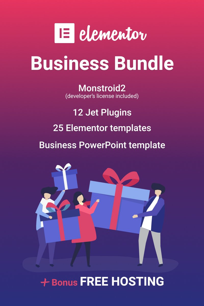 Elementor Business Bundle