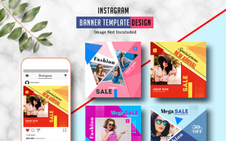 Sistec Banner Social Media Template