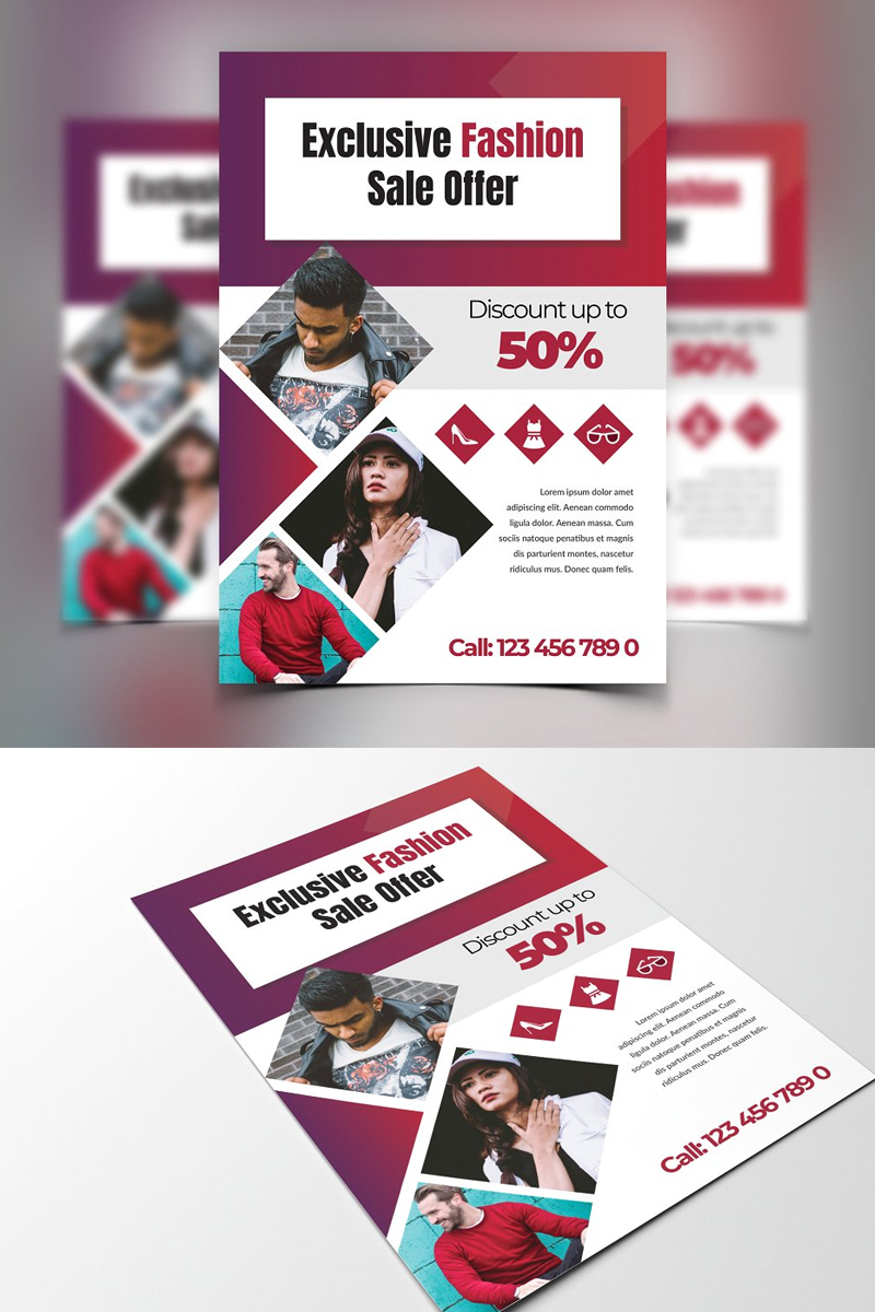 Jananah Corporate identity-mall #87474