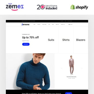 Купить  пофессиональные Shopify шаблоны. Купить шаблон #87586 и создать сайт.