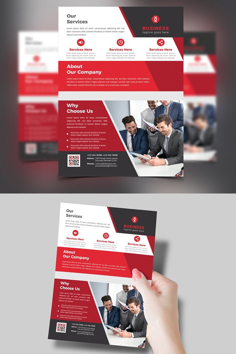 Chiatura Corporate identity-mall #87519
