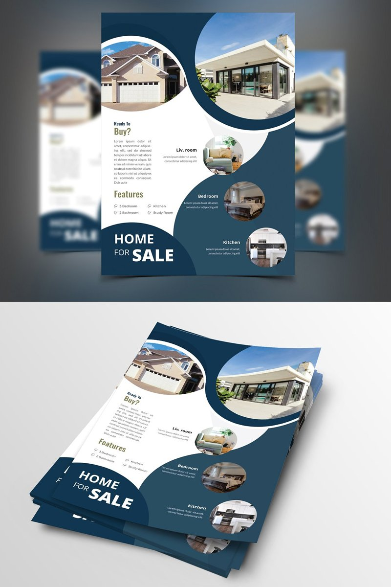 Julio Corporate Identity Template