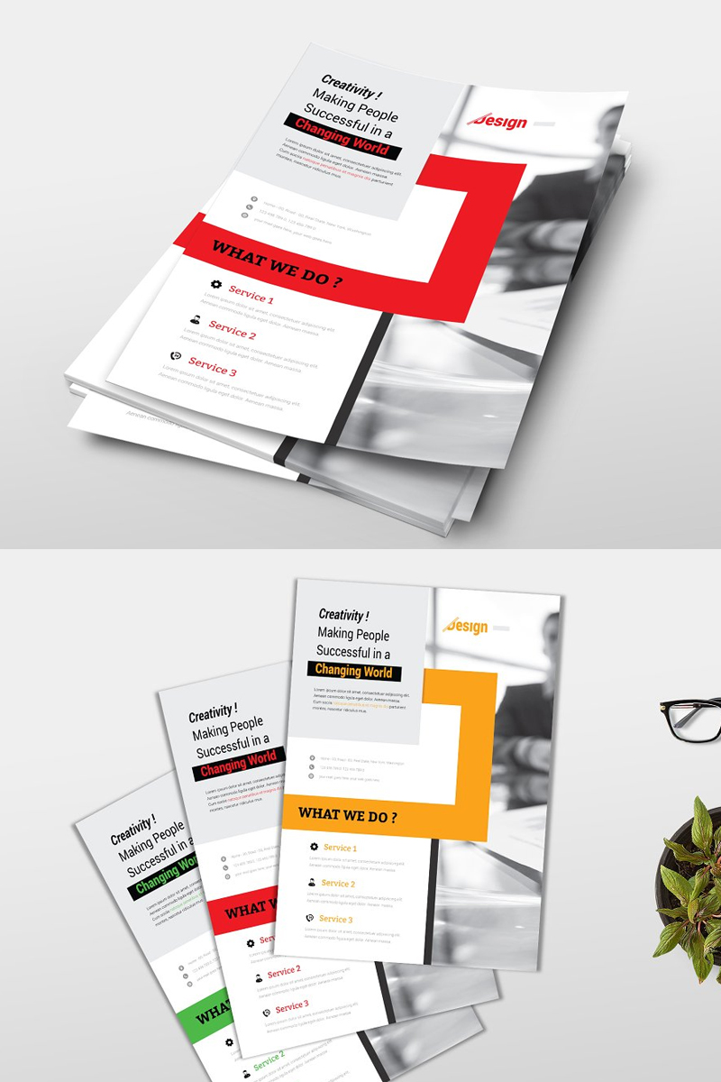 Royan Corporate Identity Template