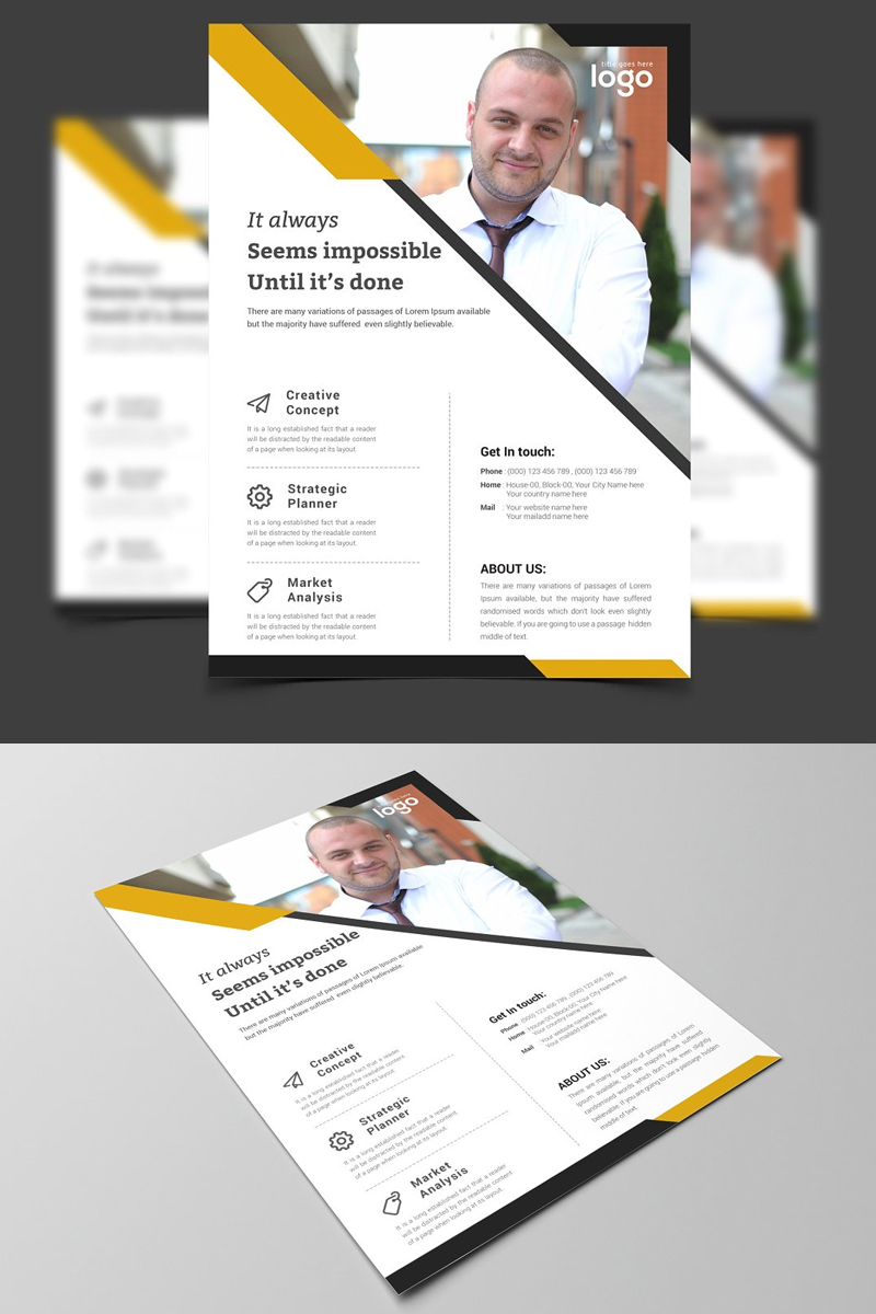 """Xvtisa"" design d'Entreprise  #87523"