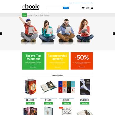 Купить  пофессиональные MotoCMS шаблоны для интернет-магазинов. Купить шаблон #87836 и создать сайт.