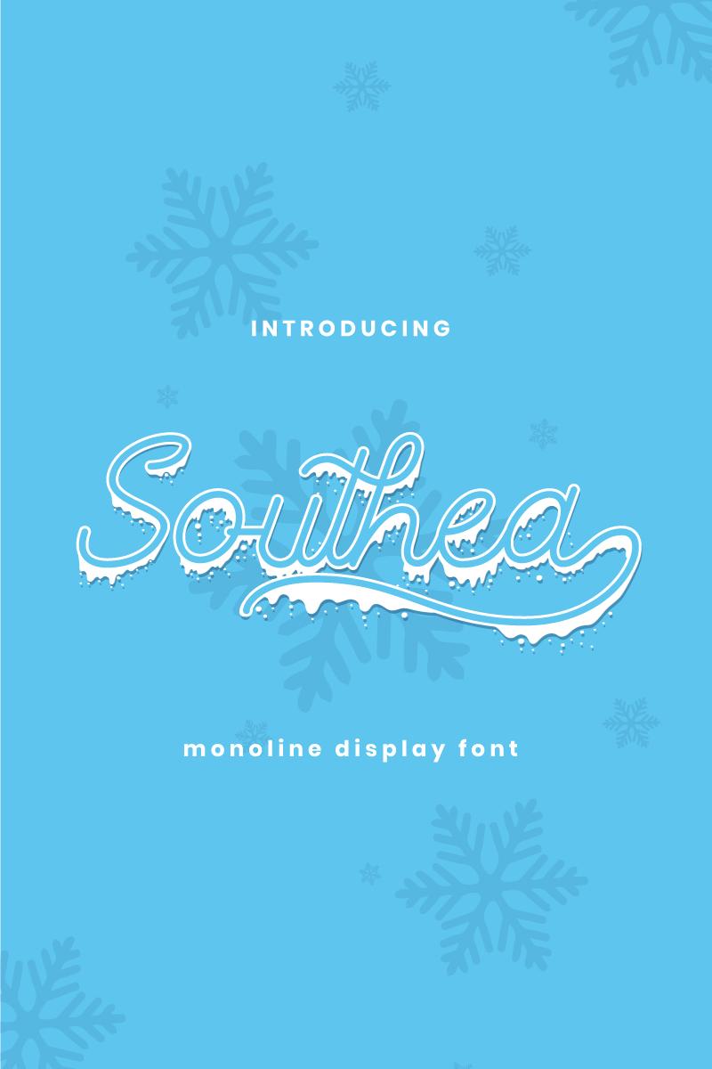 Southea Font #88352