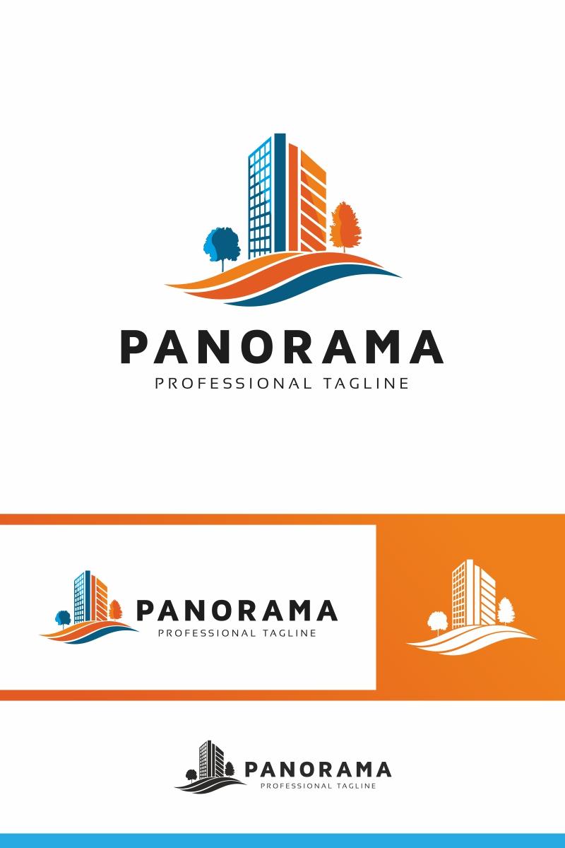 Building Logo Template - screenshot