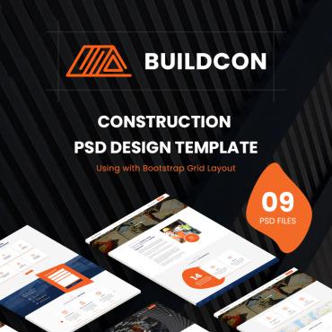 Купить  пофессиональные PSD шаблоны. Купить шаблон #88639 и создать сайт.