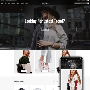 Купить  пофессиональные WooCommerce шаблоны. Купить шаблон #88778 и создать сайт.