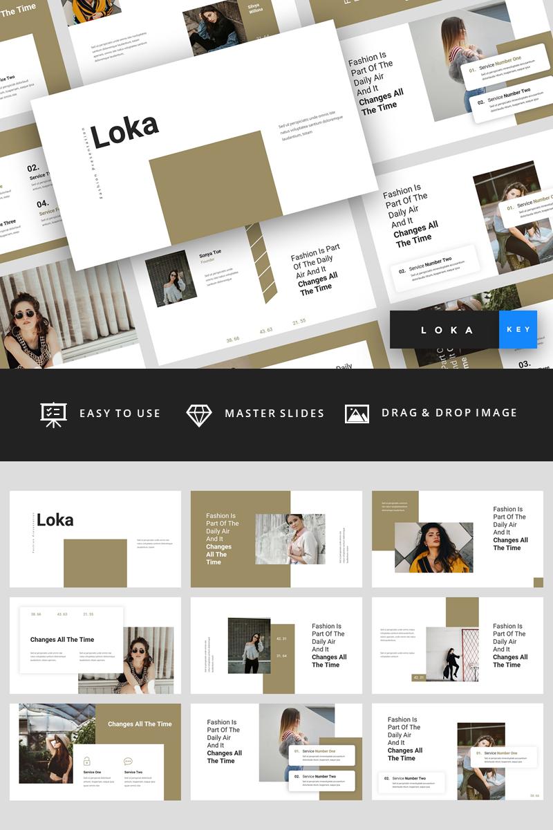 Loka - Fashion Presentation №88845 - скриншот