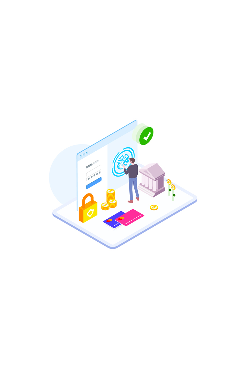 Payment security 3 Illustration