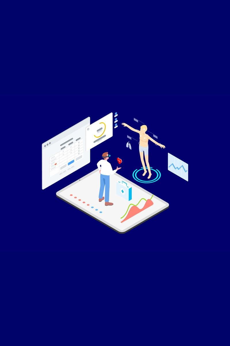 Diagnose Patients_s Health 1 Ilustração №88940