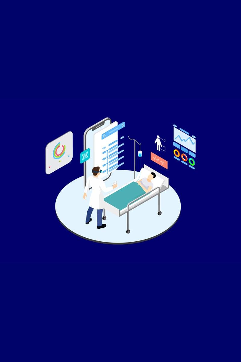 Diagnose Patients_s Health 2 Ilustração №88939