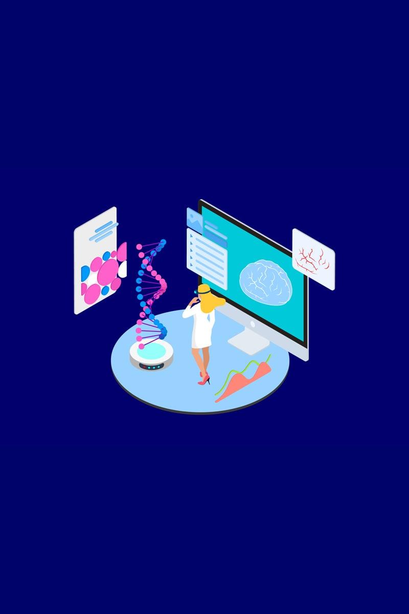 """Ilustración """"Presentation 3"""" #88922"""