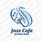 Cafe & Restaurant Logo  Template 8974
