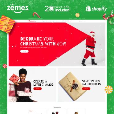 Купить  пофессиональные Shopify шаблоны. Купить шаблон #89307 и создать сайт.