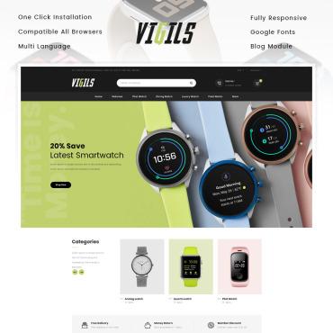 Купить  пофессиональные PrestaShop шаблоны. Купить шаблон #89309 и создать сайт.