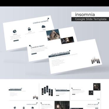 Купить  пофессиональные Google Slides. Купить шаблон #89454 и создать сайт.