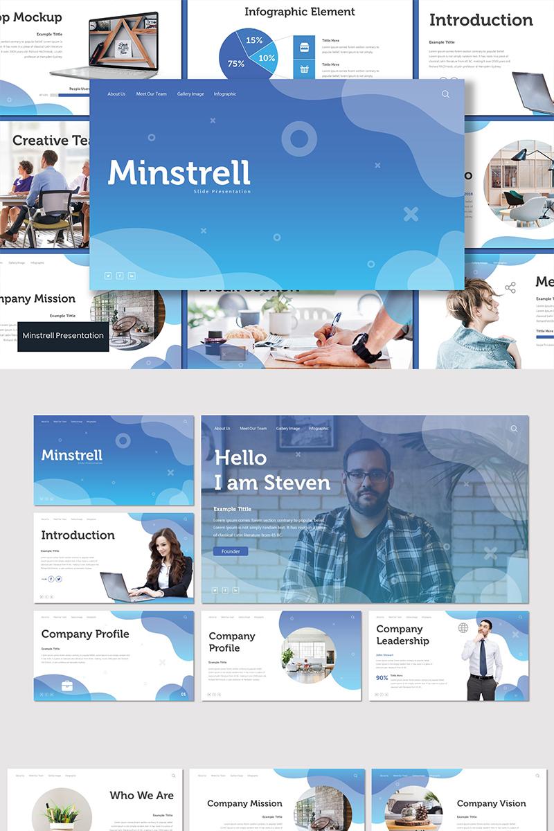 Minstrell Powerpoint #89566