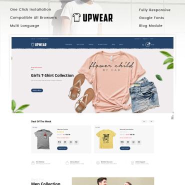 Купить  пофессиональные PrestaShop шаблоны. Купить шаблон #89654 и создать сайт.