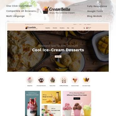 Купить  пофессиональные PrestaShop шаблоны. Купить шаблон #89682 и создать сайт.