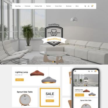 Купить  пофессиональные PrestaShop шаблоны. Купить шаблон #89683 и создать сайт.
