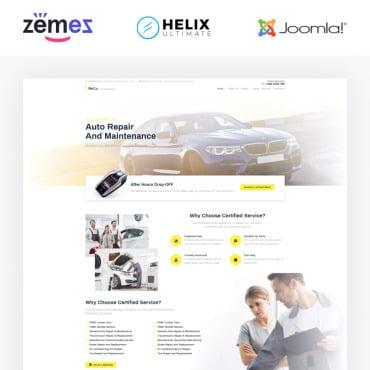 Купить  пофессиональные Joomla шаблоны. Купить шаблон #89808 и создать сайт.