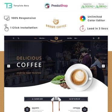 Купить  пофессиональные PrestaShop шаблоны. Купить шаблон #89832 и создать сайт.