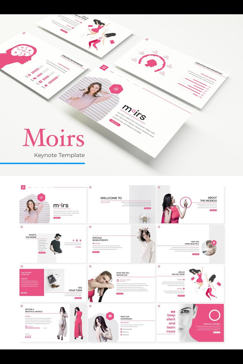 Moirs №89910