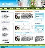 denver style site graphic designs media sport sports news events communication