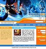 denver style site graphic designs disco club dance music dancing dee jay dj mc vanilla night club mp3