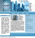 denver style site graphic designs real estate business architecture construction company building