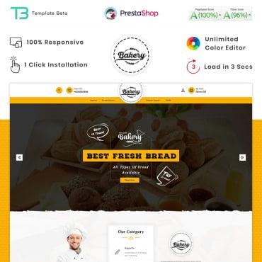 Купить  пофессиональные PrestaShop шаблоны. Купить шаблон #90051 и создать сайт.