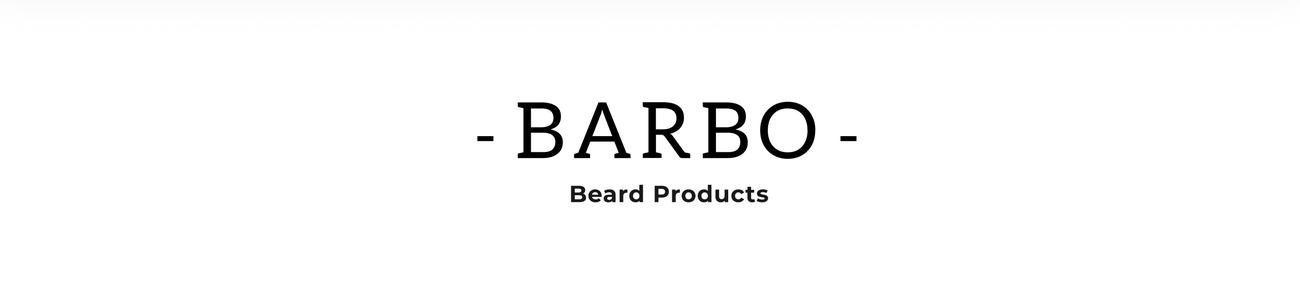 beard products store template