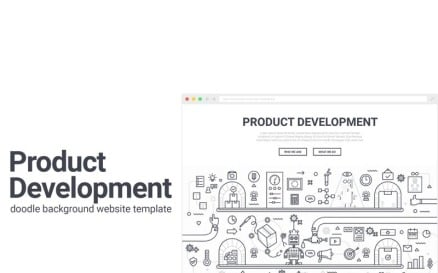 Doodle - Product Development Background