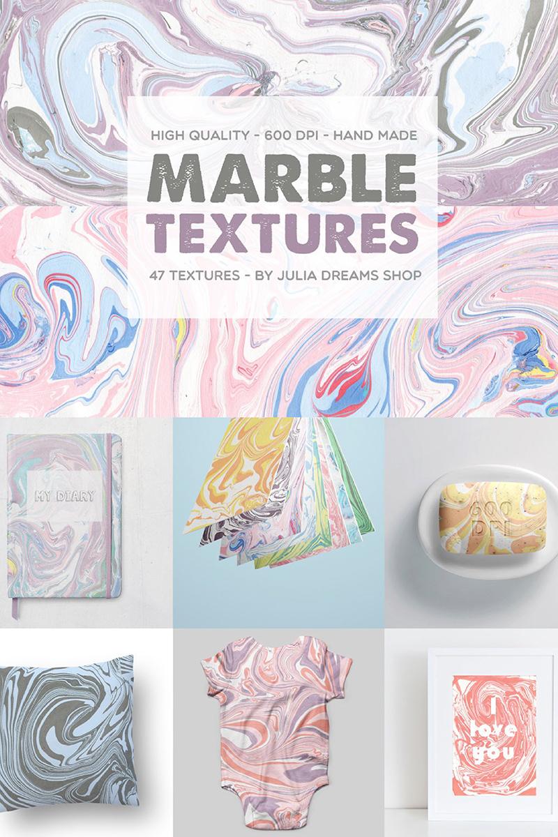 Marble Textures Background - screenshot