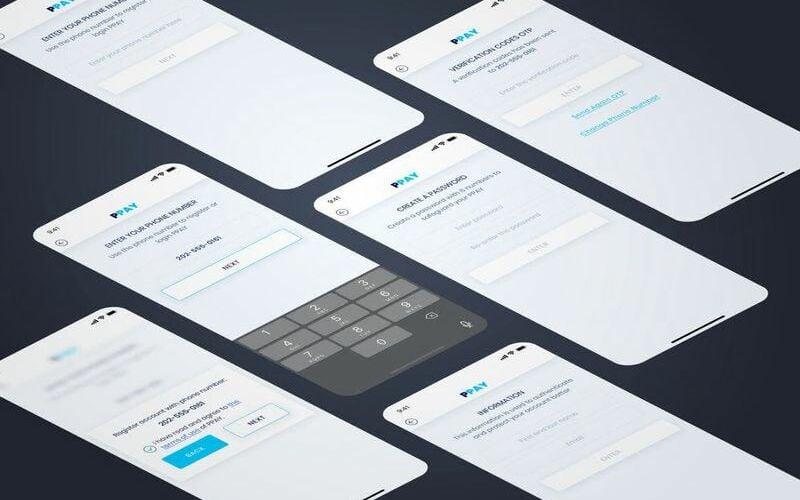 Register UI Elements