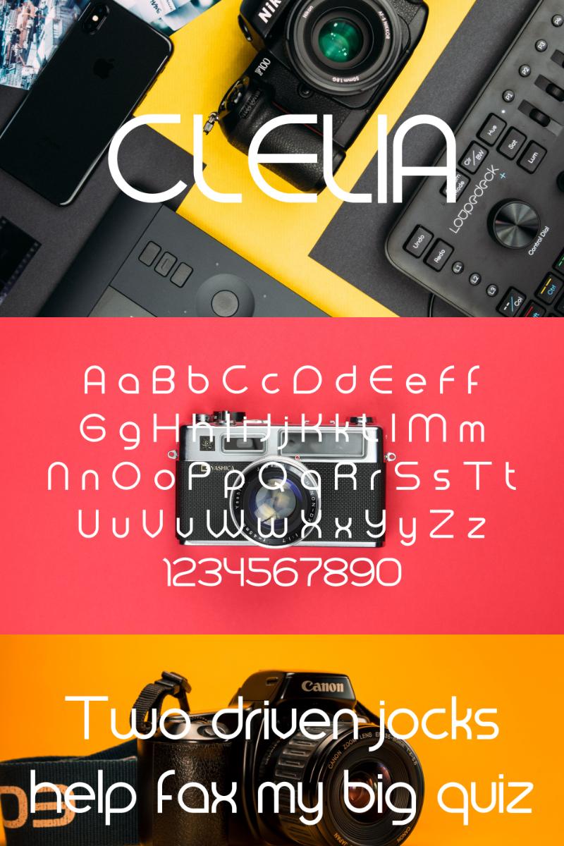 Clelia Font