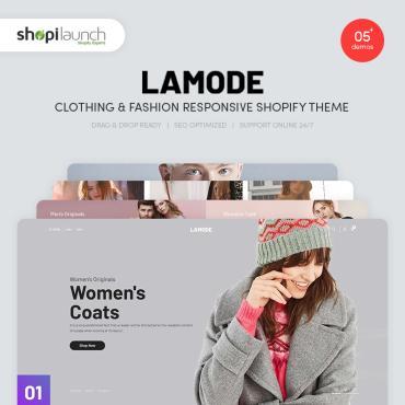 Купить  пофессиональные Shopify шаблоны. Купить шаблон #92516 и создать сайт.