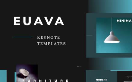 EUAVA Keynote Template