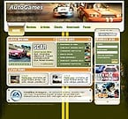 Flash: Games Flash Site