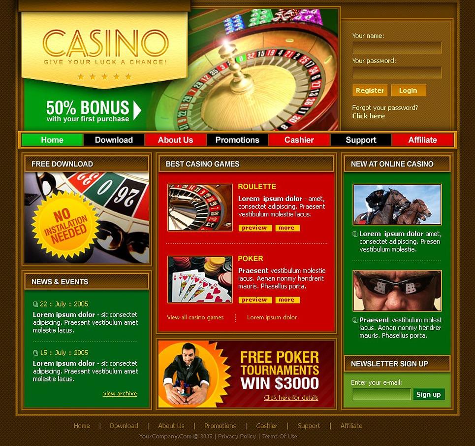 online casino websites online casino spielen